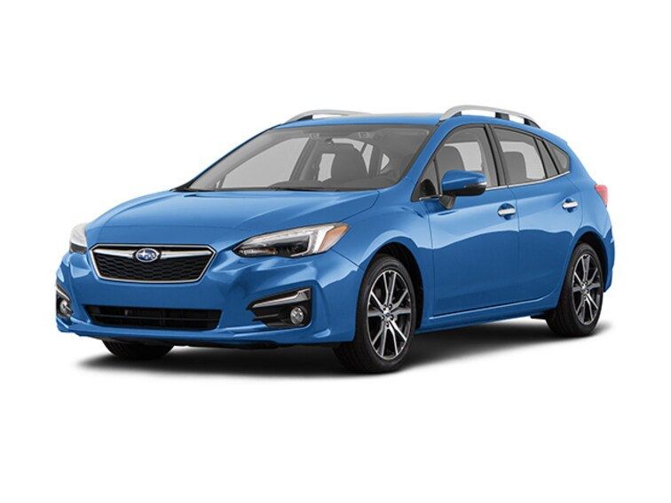 New 2019 Subaru Impreza 2.0i Limited 5-door for sale in Salina, KS