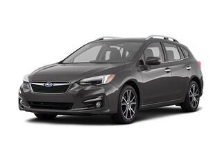 New 2019 Subaru Impreza 2.0i Limited 5-door SS026 in Seaside, CA