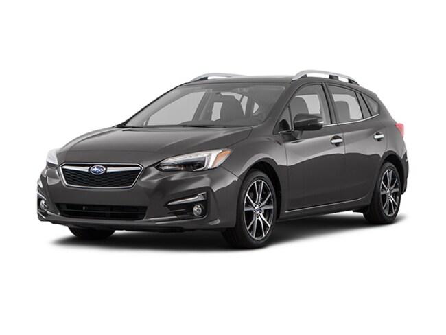New 2019 Subaru Impreza 2.0i Limited 5-door in Bangor