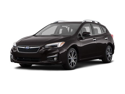Featured Used 2019 Subaru Impreza 2.0i Limited 5-door 4S3GTAT68K3755815 for sale in Mount Hope, WV