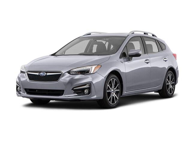 New 2019 Subaru Impreza 2.0i Limited 5-door near Hartford