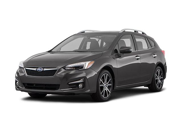 New 2019 Subaru Impreza 2 0i Limited For Sale Lease Anchorage