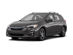 Certified Pre-Owned 2019 Subaru Impreza Limited 5-door for Sale in Skokie, IL near Chicago