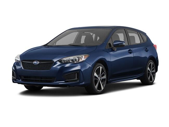 New 2019 Subaru Impreza 2.0i Sport 5-door in Bangor