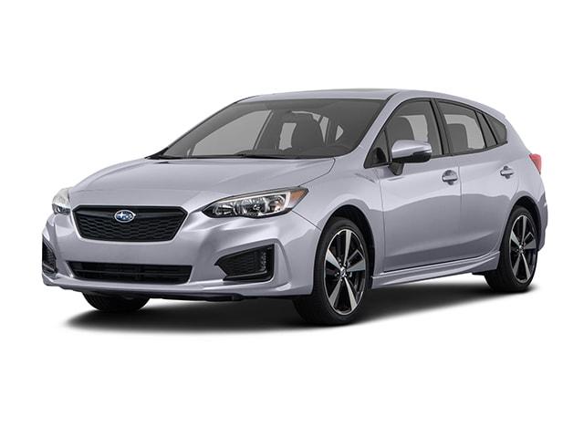 New 2019 Subaru Impreza 2.0i Sport 5-door Spokane, WA