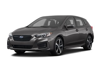 New  2019 Subaru Impreza 2.0i Sport 5-door Union, NJ