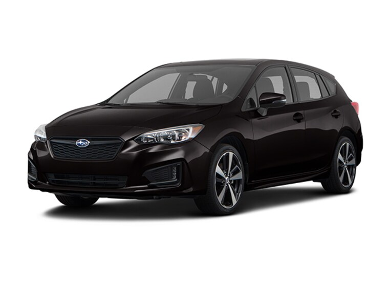 New 2019 Subaru Impreza 2.0i Sport 5-door for sale in Lafayette, IN at Bob Rorhman Subaru