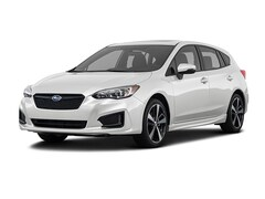 New 2019 Subaru Impreza 2.0i Sport 5-door 10281 in Hazelton, PA