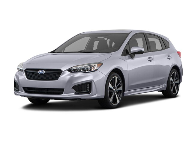 New 2019 Subaru Impreza 2.0i Sport 5-door in Bangor