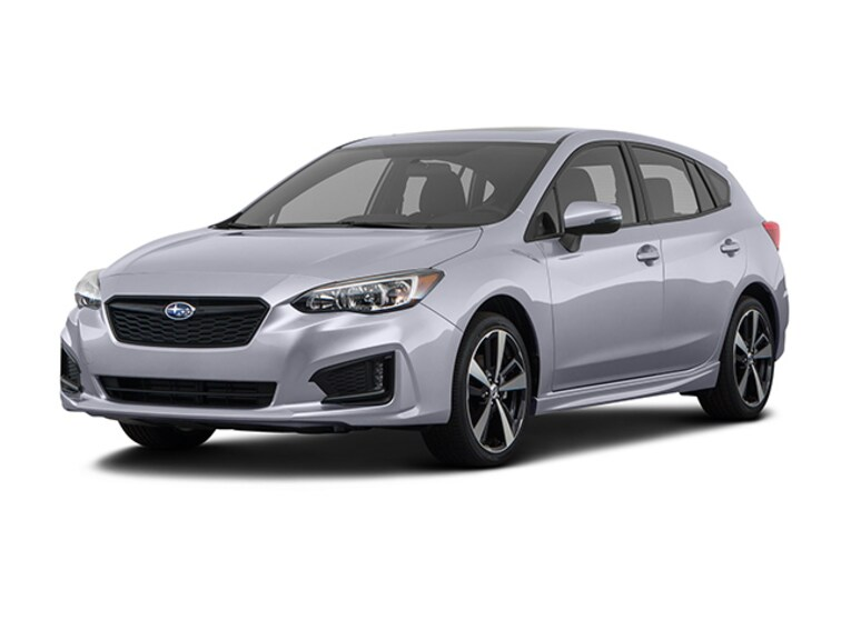 New 2019 Subaru Impreza 2.0i Sport 5-door for sale in Cincinnati OH
