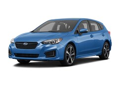 Used 2019 Subaru Impreza Sport 2.0i Sport  CVT for sale in Bellevue WA