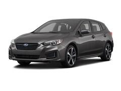 New 2019 Subaru Impreza 2.0i Sport 5-door 4S3GTAM66K3718034 S11090 in Oklahoma City
