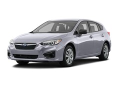New 2019 Subaru Impreza 5-door ZL902725 in Van Nuys CA