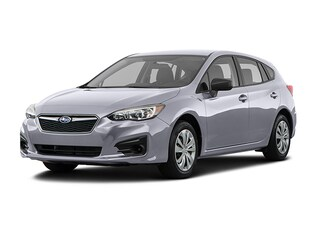 New 2019 Subaru Impreza 2.0i 5-door in Bourne, MA