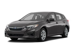 New 2019 Subaru Impreza 2.0i 5-door Houston