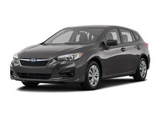 New 2019 Subaru Impreza 2.0i 5-door in Detroit Lakes