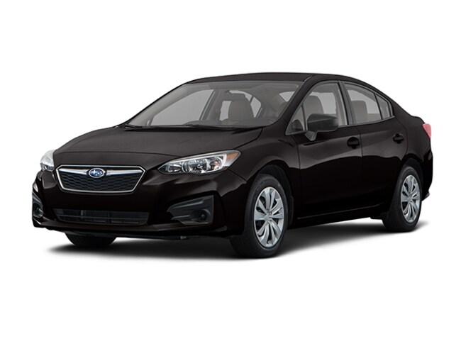 New 2019 Subaru Impreza 2.0i Sedan Carrollton, OH