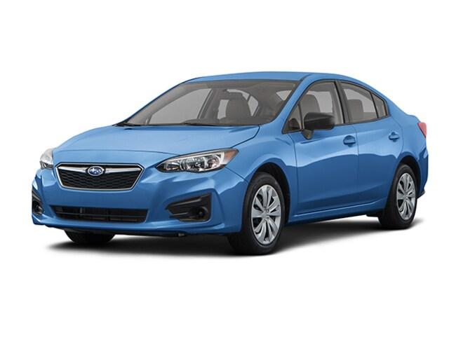 New 2019 Subaru Impreza 2.0i Sedan Morgantown