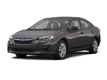 2019 Subaru Impreza Sedan