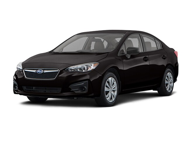 New 2019 Subaru Impreza 2.0i Sedan for sale in the Brunswick, OH