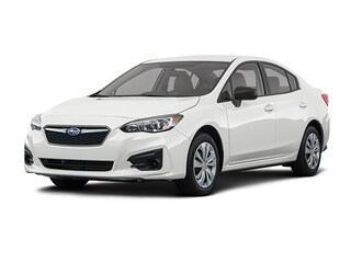 New 2019 Subaru Impreza 2.0i Sedan in Bourne, MA