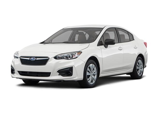 New 2019 Subaru Impreza 2.0i Sedan for sale in the Brunswick, OH
