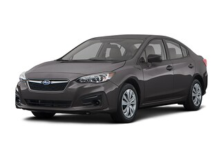 New 2019 Subaru Impreza 2.0i Sedan For Sale in Canton, CT