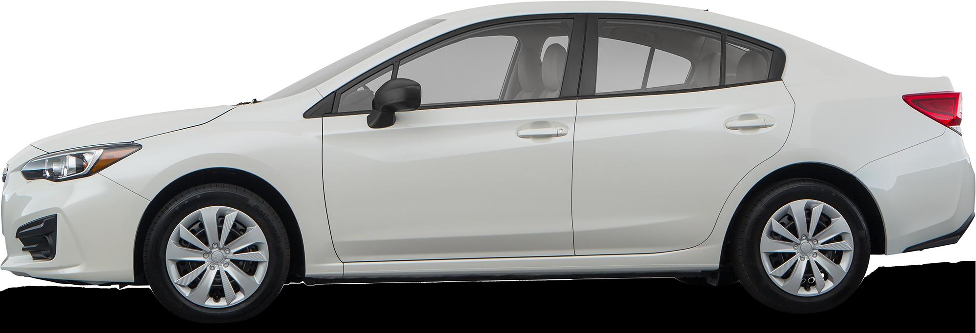 2019 Subaru Impreza Sedan 2.0i