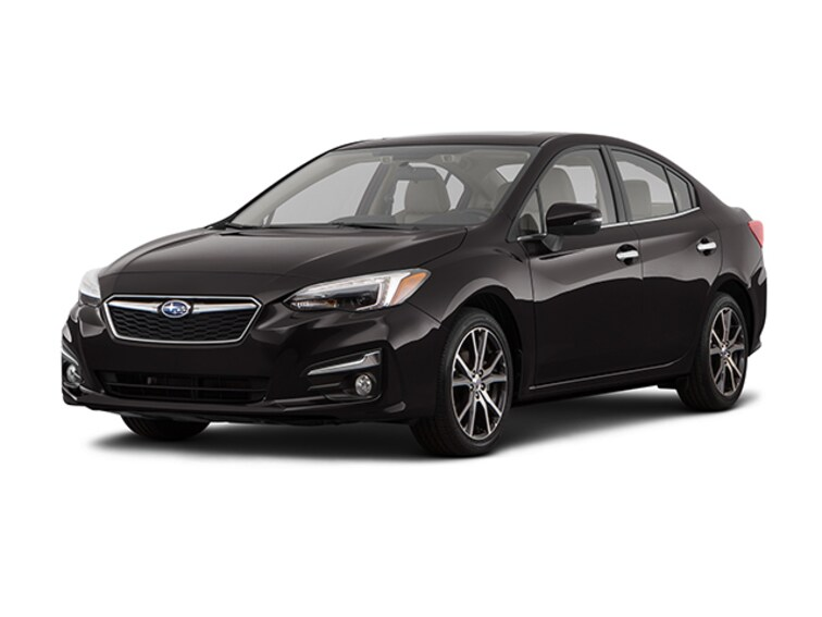 New 2019 Subaru Impreza 2.0i Limited Sedan for sale in Hamilton, NJ at Haldeman Subaru