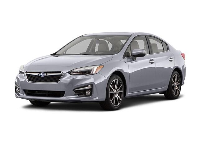 2019 Subaru Impreza Limited Opt 33 Sedan