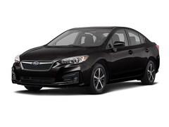 2019 Subaru Impreza 2.0i Premium Sedan for sale in Albuquerque, NM at Garcia Subaru East