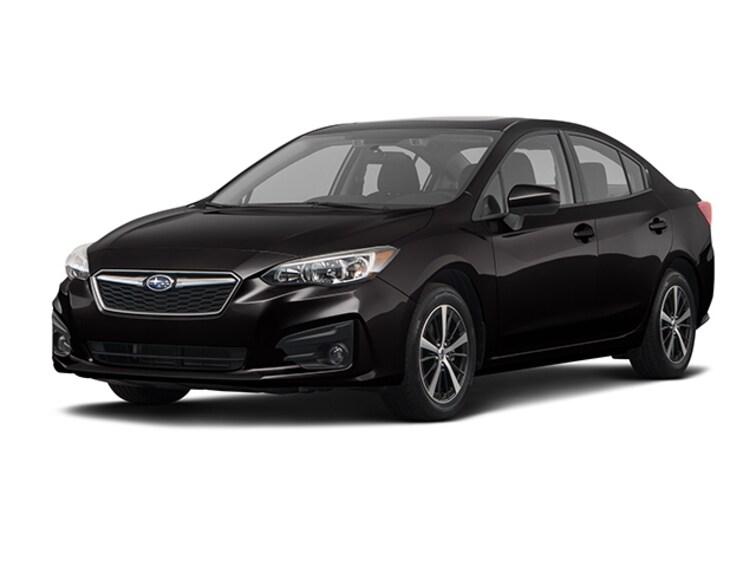 2019 Subaru Impreza 2.0i Premium Sedan 4S3GKAD60K3611645