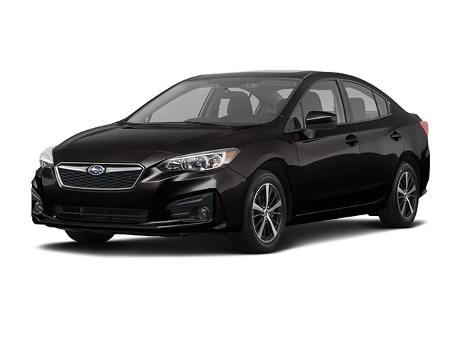 New 2019 Subaru Impreza 2.0i Premium Sedan Union, NJ