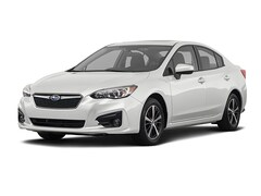 2019 Subaru Impreza 2.0i Premium Sedan in Bryan, Texas