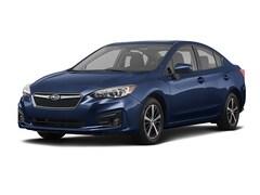 New 2019 Subaru Impreza 2.0i Premium Sedan in Covington