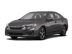 New 2019 Subaru Impreza 2.0i Premium Sedan in Cumberland, MD