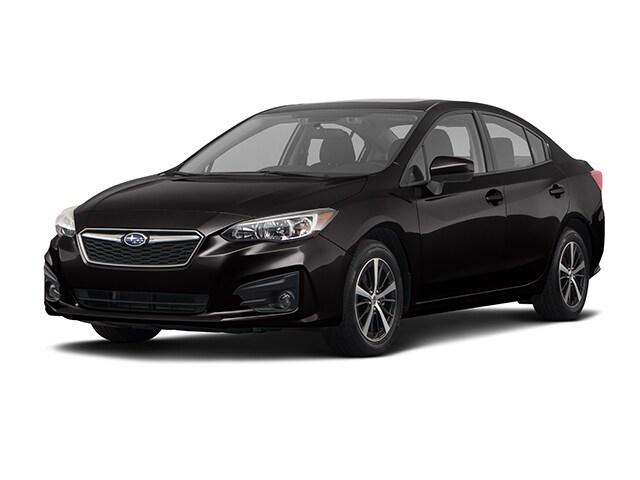 2019 Subaru Impreza 2.0i Premium Sedan 4S3GKAC67K3611059