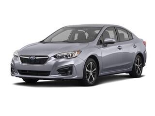 New 2019 Subaru Impreza 2.0i Premium Dayton, OH
