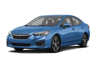 New 2019 Subaru Impreza 2.0i Premium Sedan 4S3GKAC67K3609103 For sale near Tacoma WA
