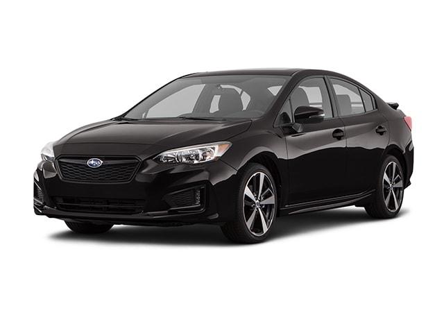 New 2019 Subaru Impreza 2 0i Sport Clarksville, Nashville & Pleasant View  TN | 4S3GKAJ62K3619041 For Sale