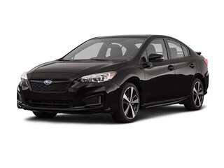 New  2019 Subaru Impreza 2.0i Sport Sedan Union, NJ
