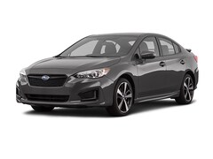 New 2019 Subaru Impreza 2.0i Sport Sedan in Jersey City