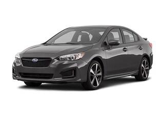 New 2019 Subaru Impreza 2.0i Sport Sedan in Hollidaysburg, PA
