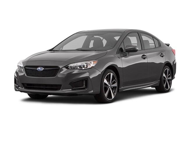 New 2019 Subaru Impreza 2.0i Sport Sedan for sale in the Brunswick, OH