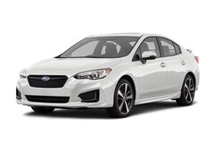 New 2019 Subaru Impreza 2.0i Sport Sedan Colorado Springs