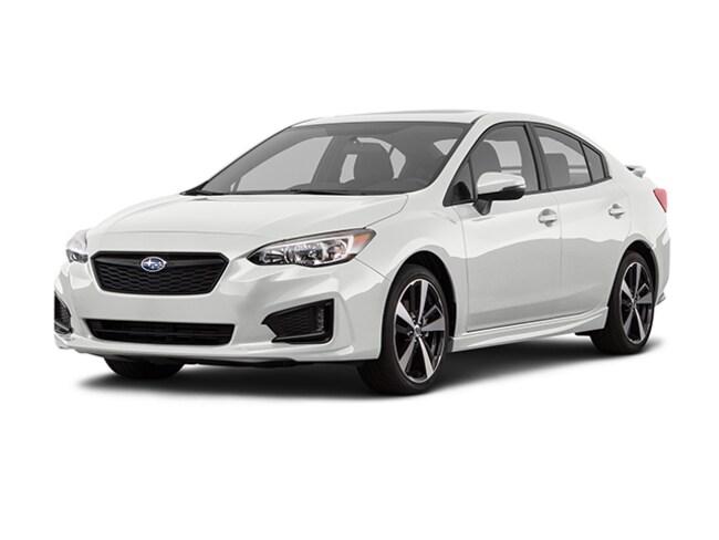 New 2019 Subaru Impreza 2.0i Sport Sedan in Bangor