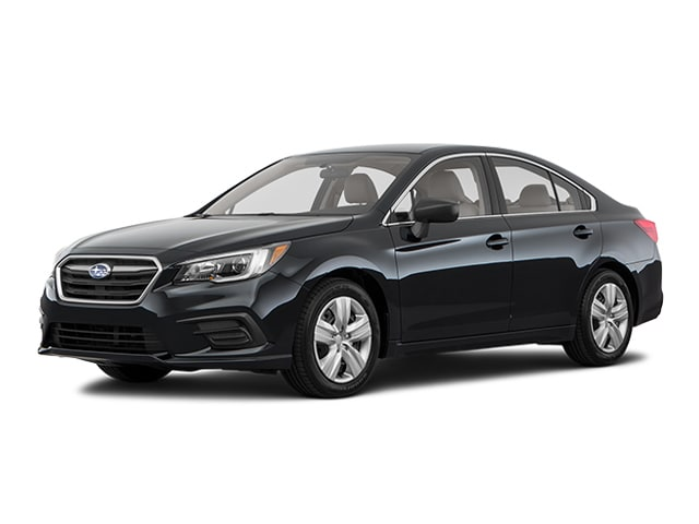 2020 Subaru Legacy Lease Deal vehicle image black