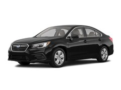 New 2019 Subaru Legacy 2.5i Sedan in Marysville WA