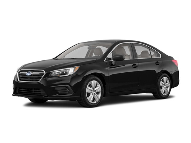 New 2019 Subaru Legacy 2.5i Sedan Near Charlotte