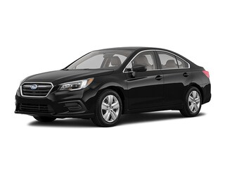 New 2019 Subaru Legacy 2.5i Sedan for sale in Jackson, WY